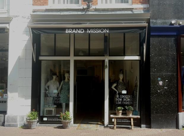 Brand Mission
